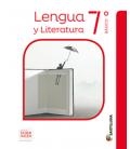 Lengua y Literatura 7º (Saber Hacer)