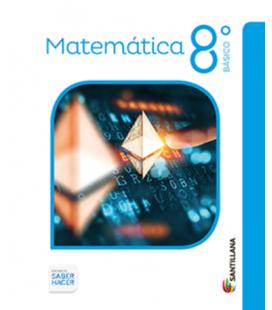 Matemáticas 8º (Saber Hacer)